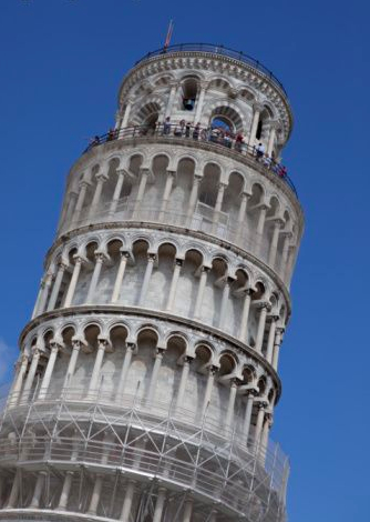 "gettyimages.com ""Leaning tower of Pisa, Tuscany, Italy"" by Arctic-Images"