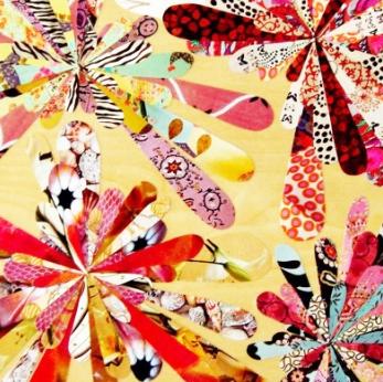 """Zatista.com by """"Ten Four"""" by Amanda Beckmann"""