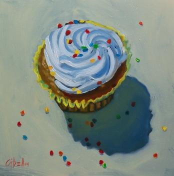 "zatista.com ""Cupcake"" by Gwen Bell"