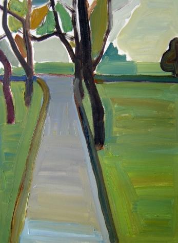 """zatista.com Xiuyuan Guo """"Path"""""""