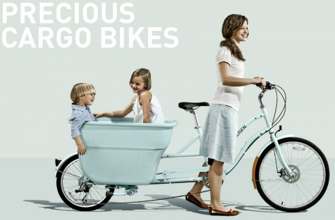 Madsen Bicycles