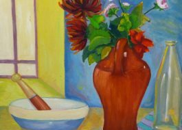 Still Lifes – The Touchstone of Painting