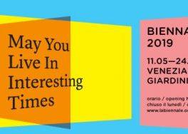 Venice Biennale 2019