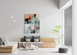The Guide to Choosing Art for Every Room