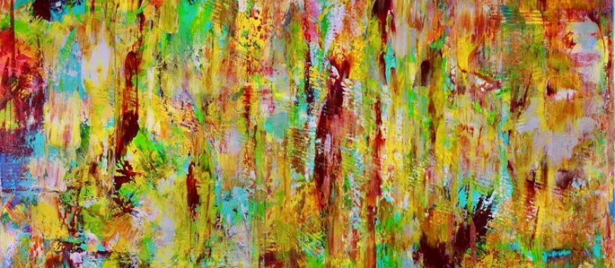 Zatista artists share the inspiration behind their works