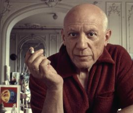 Picasso Subject of Series 'Genius'