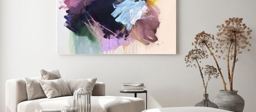 How Designers Can Use Original Art to Impress Clients