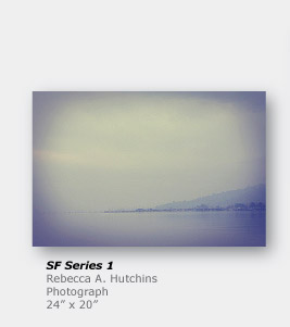 SF Series 1 by Rebecca Hutchins